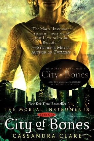 Mortal Instruments Mayhem: City of Bones Review