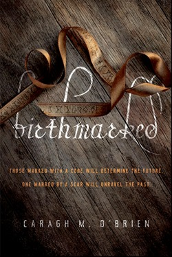 Review: The Birthmarked Trilogy by Caragh M. O'Brien