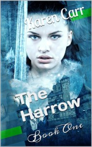Review: The Harrow by Karen Carr