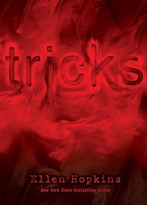Review: Tricks by Ellen Hopkins
