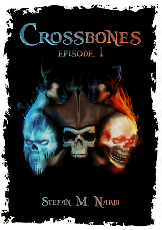 Review: Crossbones by Stefan M. Nardi