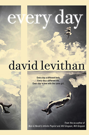 Review: Every Day by David Levithan