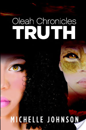 Review: Oleah Chronicles: Truth by Michelle Johnson