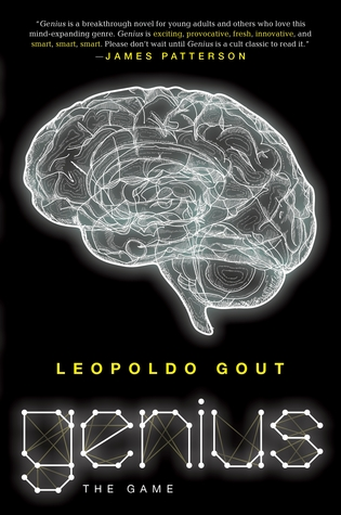 Sunday Street Team: Genius: The Game by Leopoldo Gout | Review